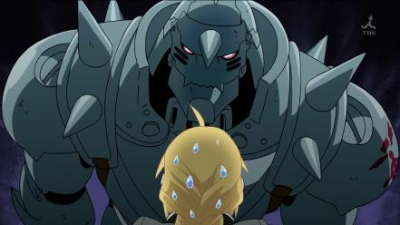 Edward full metal alchemist alphonse elric wallpaper