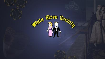 Fallout new vegas gloves fallout: cannibalism society Wallpaper