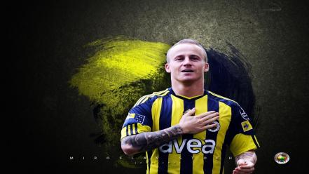 Fenerbahce miroslav stoch wallpaper