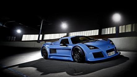 Cars gumpert apollo sports wallpaper