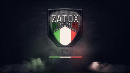 Design italy zatox Wallpaper
