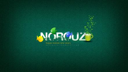 Happy iran persian nowruz wallpaper