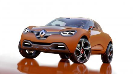 Cars renault auto wallpaper