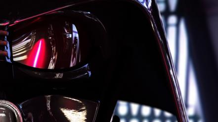 Dark stars darth vader sith eye 3d Wallpaper
