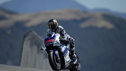 Gp motorbikes jorge lorenzo grand prix racing Wallpaper