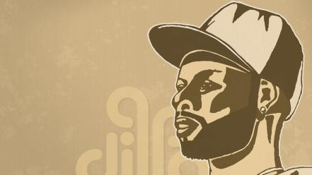 Hip hop rap producer mpc j dilla Wallpaper