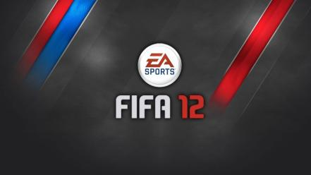 Video games soccer electronic arts fifa 12 Wallpaper