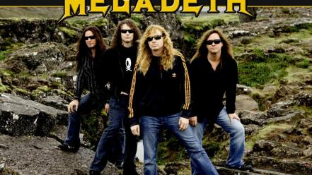 Broderick thrash speed shawn drover david ellefson wallpaper