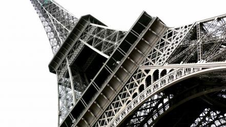 Eiffel tower paris complex magazine wallpaper