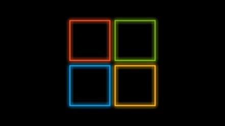 Operating systems windows 8 black background colors wallpaper