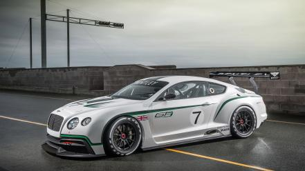 Tuning racing cars continental gtc speed gt3 wallpaper