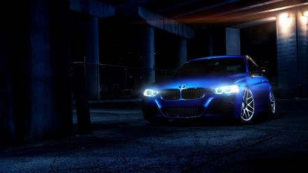 Bmw cars artwork Wallpaper