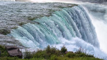 Landscapes nature niagara falls waterfalls wallpaper