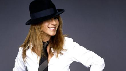 Jennifer Aniston Hat wallpaper
