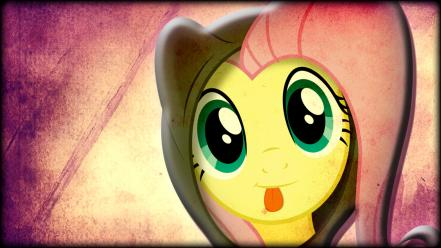 Adorable my little pony: friendship is magic Wallpaper