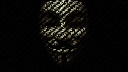 Guy fawkes wallpaper