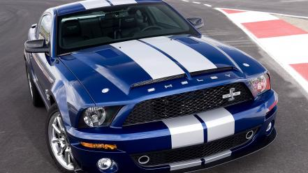 Shelby mustang ford wallpaper