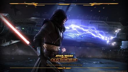 Star wars: the old republic wallpaper