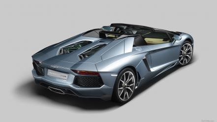 Vehicles supercars convertible aventador roadster cabrio lp700-4 wallpaper