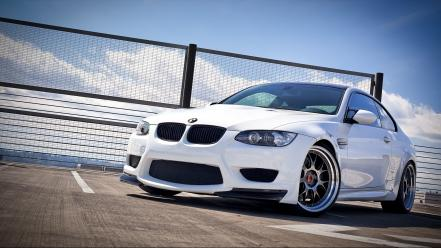 Cars parking vehicles bmw m3 e92 wallpaper