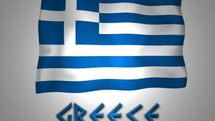 Light blue flags greece greek flag wallpaper