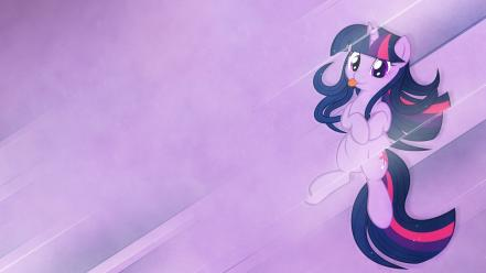 Sparkle my little pony: friendship is magic Wallpaper