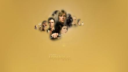 Star wars movies a new hope wallpaper