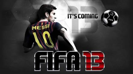 Video games soccer electronic arts fifa 13 wallpaper