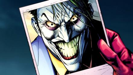 Games dc comics the joker universe online wallpaper