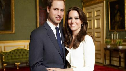 Prince william and kate middleton photos Wallpaper