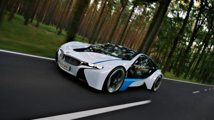 Bmw concept cars vision wallpaper