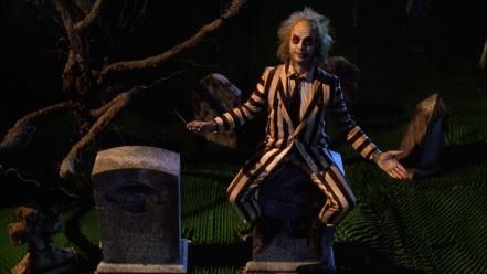 Movies michael keaton movie stills beetlejuice wallpaper