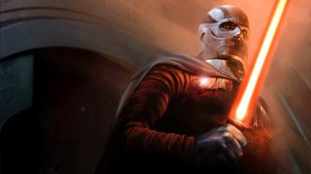 Knights of the old republic darth malak wallpaper