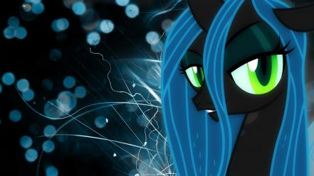 My little pony chrysalis wallpaper