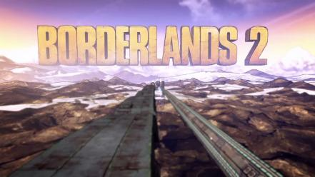 Video games borderlands 2 wallpaper