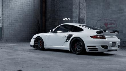 White adv 1 exotic taillights adv1 wheels wallpaper