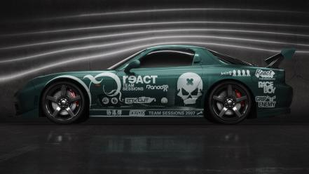 Cars mazda need for speed automotive Wallpaper
