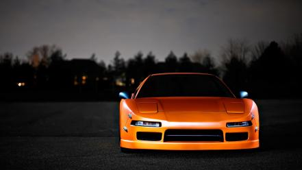 Cars honda nsx vehicles front view jdm wallpaper