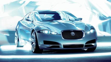 Cars jaguar artwork business wallpaper