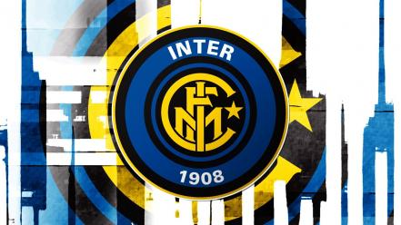 Sports logos internazionale milano wallpaper