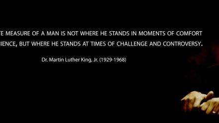 Facebook quotes mlk martin luther king jr. wallpaper