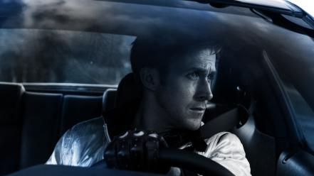 Ryan gosling drive (movie) driver wallpaper