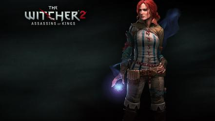 The witcher 2 enhanced edition wallpaper