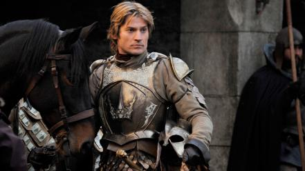 Game of thrones jaime lannister jamie Wallpaper