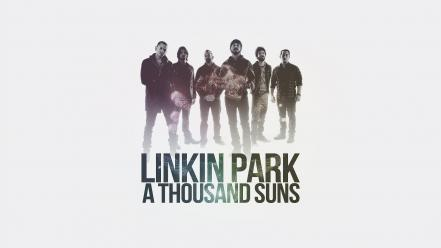 Linkin park suns wallpaper
