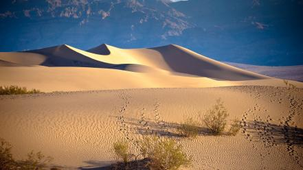 Mountains landscapes desert california death valley sand dunes wallpaper