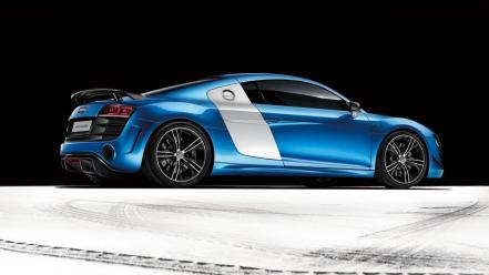 China audi r8 wallpaper