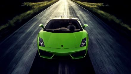 Lamborghini roads vehicles supercars gallardo lp570-4 performante wallpaper