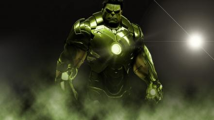 Man film marvel comics crossovers armored suit Wallpaper