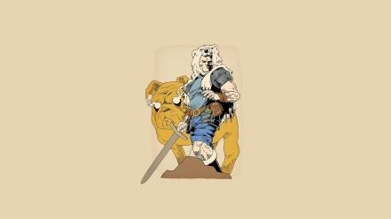 Alternative adventure time with finn and jake Wallpaper